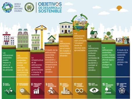 Los Administradores de Fincas y los ODS