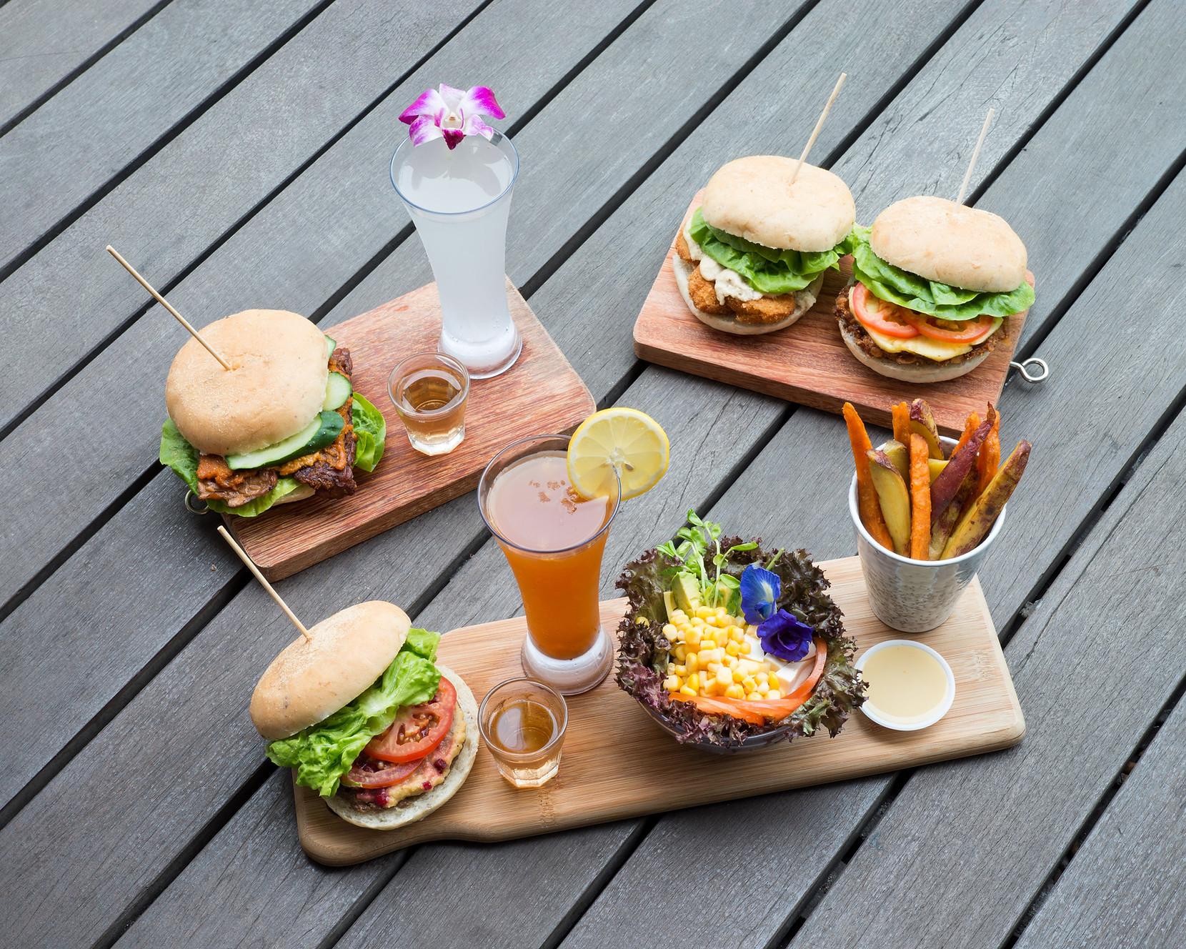 vegan restaurants singapore