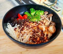 mala lion's mane udon Uncut