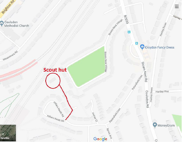 Scout Hut Map.png