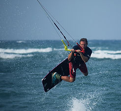 best_kiteboarding
