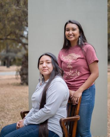 Stanford Powwow x UNE