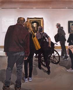 Rembrandt / Met