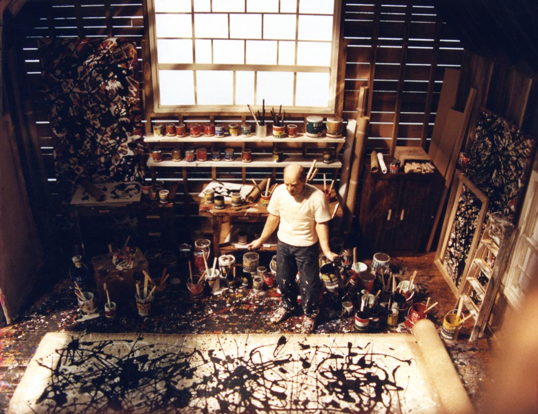 Pollock #1