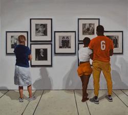 Diane Arbus: Tampa Museum of Art
