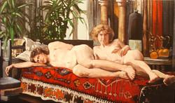 Muse: Klimt's Models