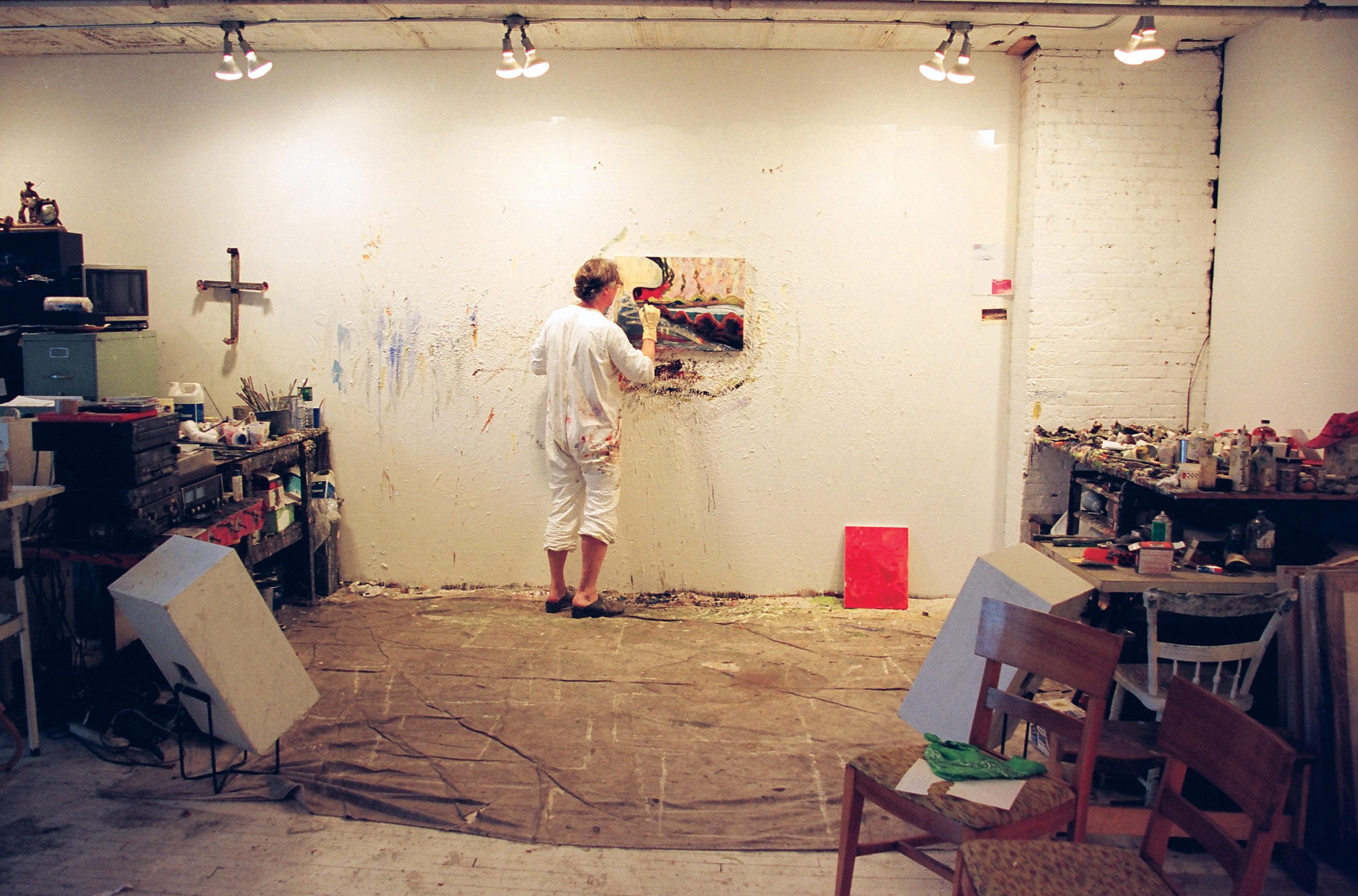Gregory Amenoff, Chelsea 2006