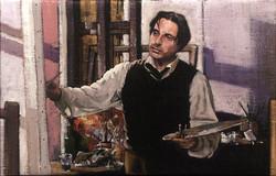 Working: Modigliani