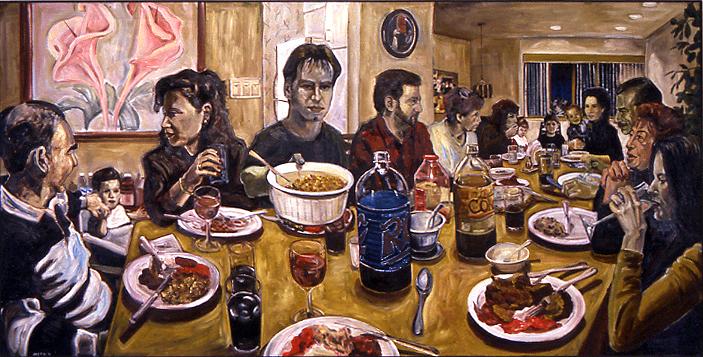 Thanksgiving IV