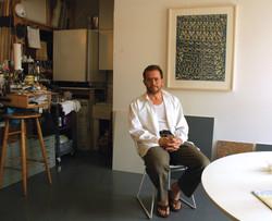 James Siena, Chinatown 2006