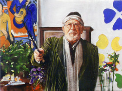 The Composer: Matisse