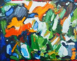Palette: Inka Essenhigh 1