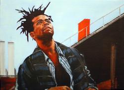 Basquiat (in Bliss)