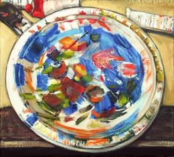 Dish 1: Freilicher