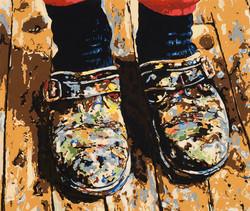 Inka's Shoes