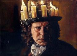 Portrait: Goya