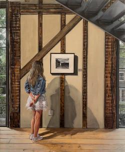 Cindy Sherman: Untitled Film Still #48 / The Church
