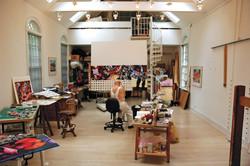 Malcolm Morley, Bellport, NY 2006