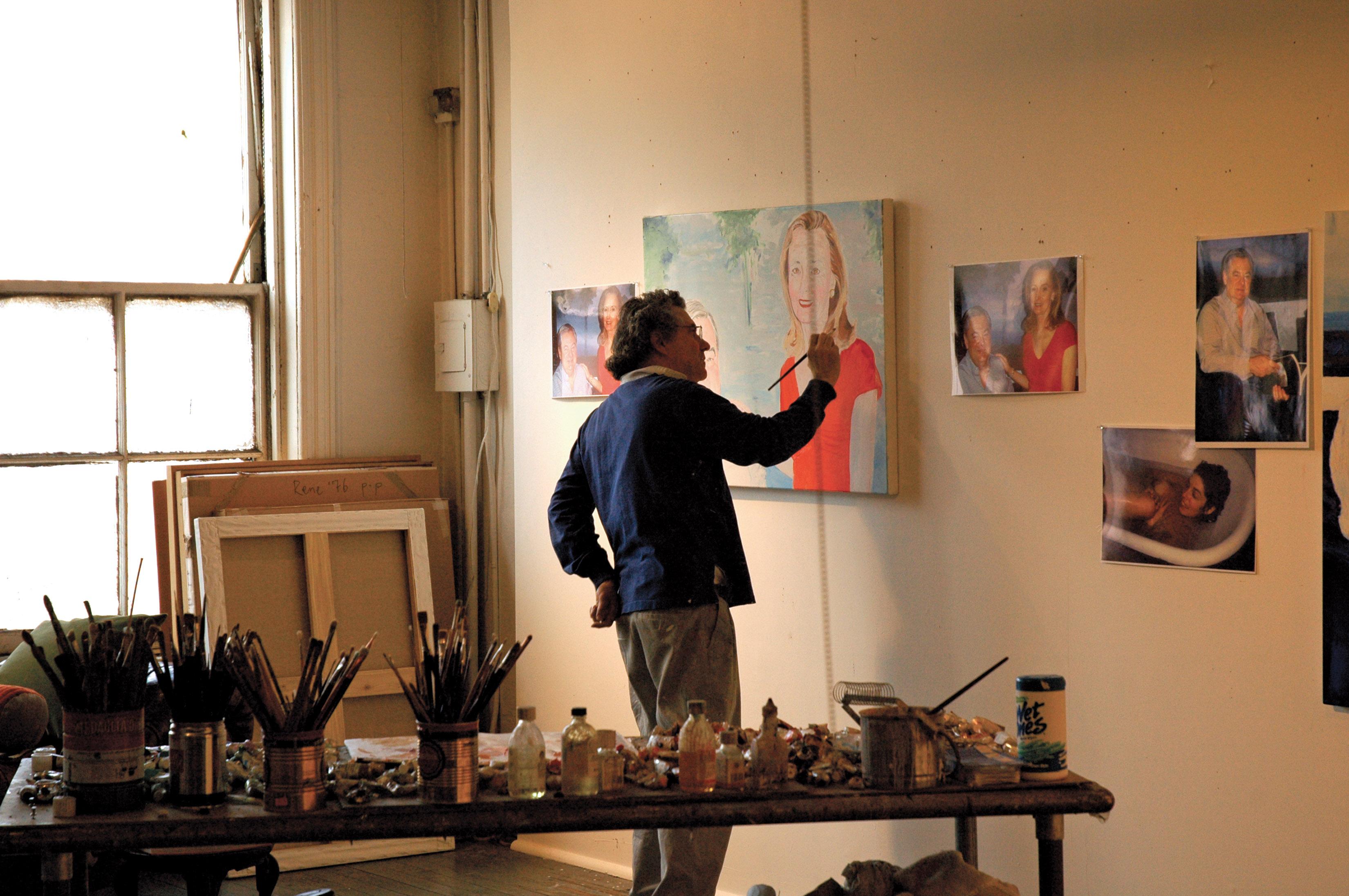 Billy Sullivan, The Bowery 2007