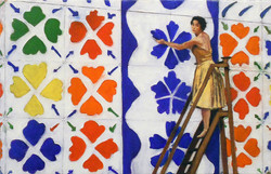 Orchestration: Matisse's Muse