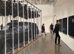 Grief and Grievance: Art and Mourning in America / New Museum