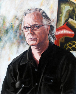 Gregory Amenoff