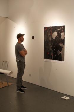 Will Ryman, The Bowery 2014