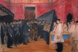 The Jury of 1865