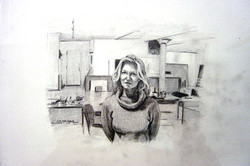April Gornik
