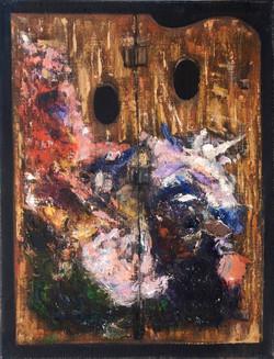 Palette: Gauguin