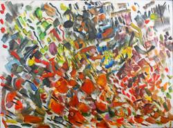 Palette: Jane Freilicher