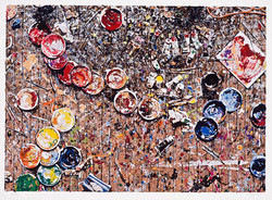 Inka's Floor