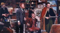 Critique: Van Gogh and Gauguin