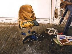 Steve's (Mumford) Chair