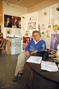 Billy Sullivan, The Bowery 2006