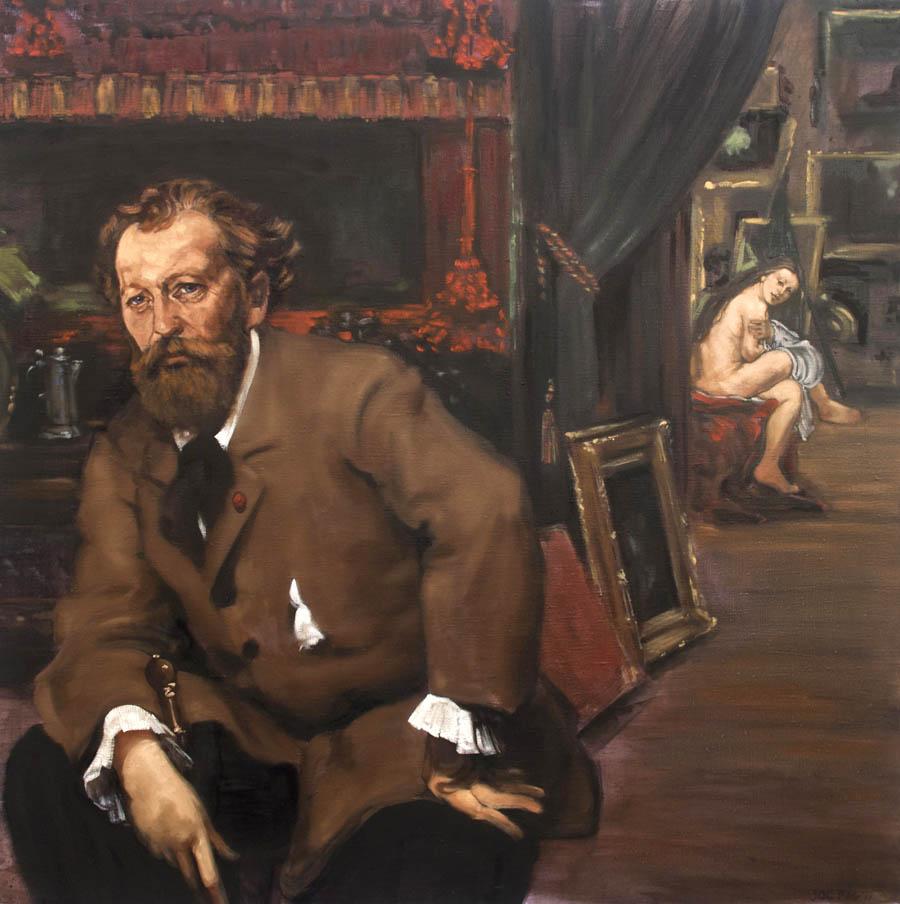 Monsieur Manet