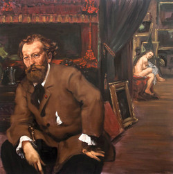 Monsieur Manet