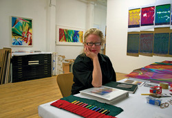 Ellen Carey, Hartford 2014