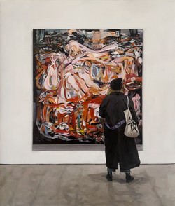 Cecily Brown: When This Kiss is Over / Paula Cooper