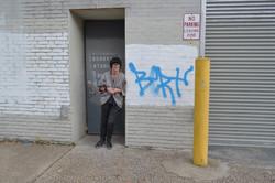 Tara Donovan, Long Island City, 2013