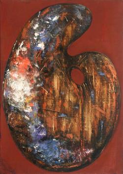Palette: Whistler