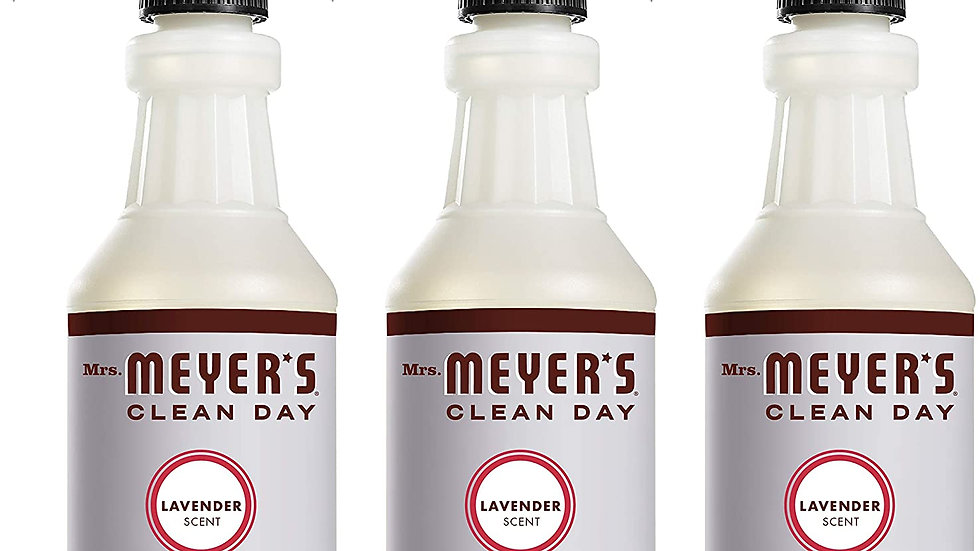 Multi-surface Cleaner (3 pack, 16 oz, Lavender Scent)