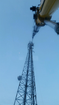 275 Cell Tower Project
