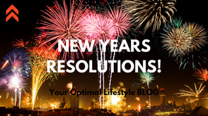 2021 New Years Resolutions - What Works & Why! New Year - New You - Goal Setting