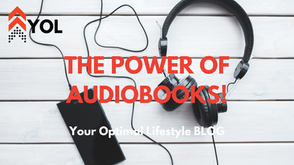 The Power of Audiobooks!