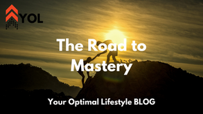 Road to Mastery – 25, 000 Hours of Experience