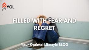 Is Fear Holding You Back in Life? - Don't Live a Life Filled with Regret