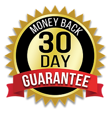 30-Day Money Back Guarantee on any Coaching Package.