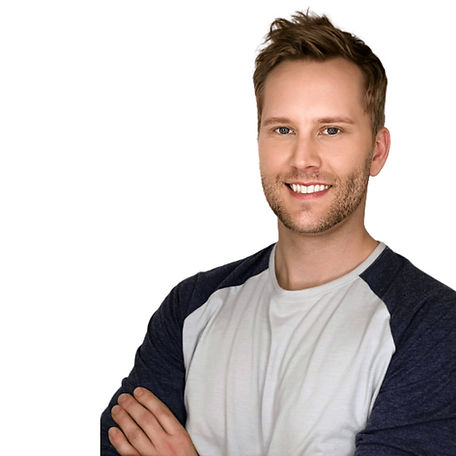 Chris M Wilson - Founder of Your Optimal Lifestyle - Purpose Coach