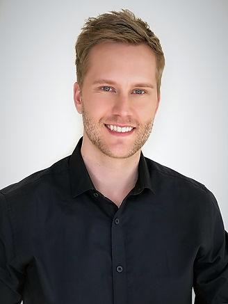 Chris M Wilson - Founder Your Optimal Lifestyle